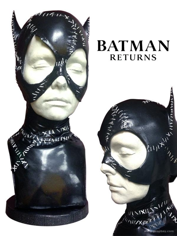 catwoman batman returns mask