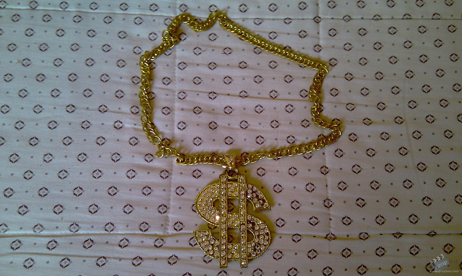 3 dollar chain