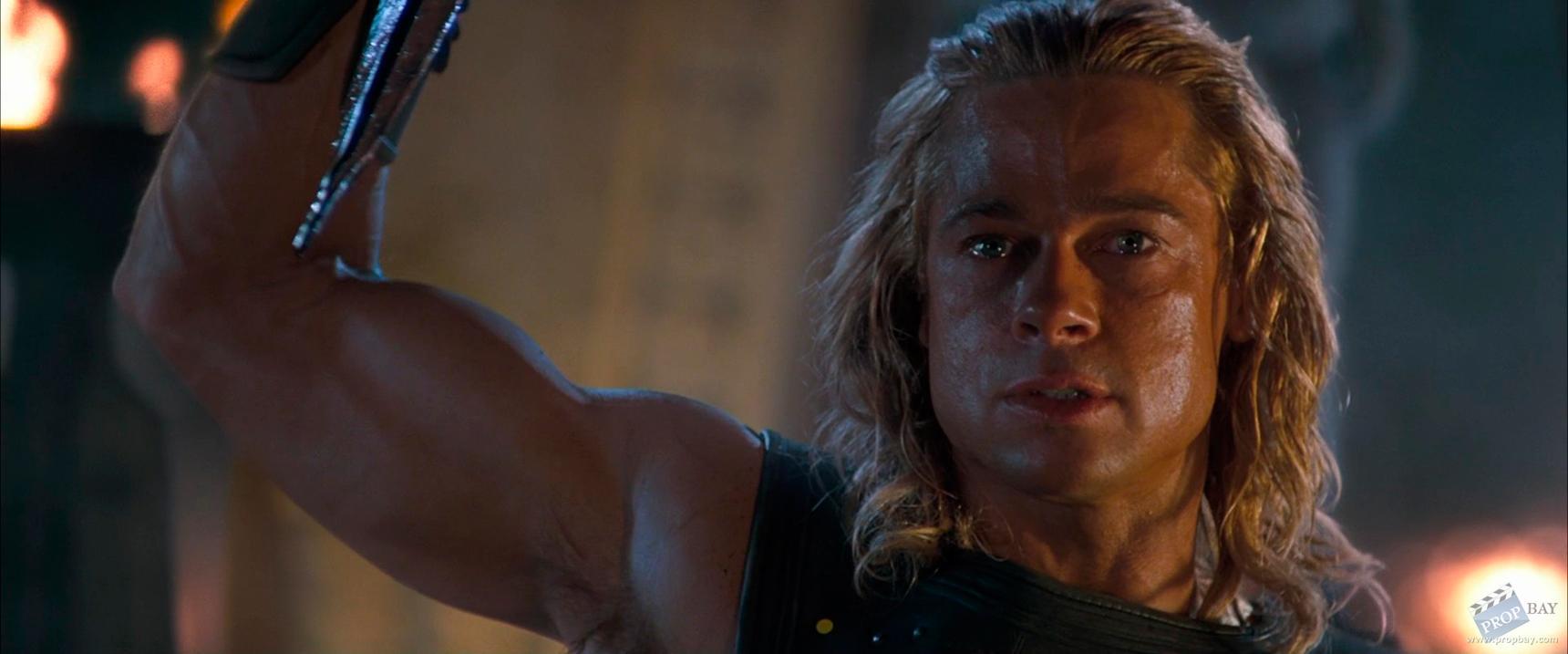 Achilles Brad Pitt Item Details