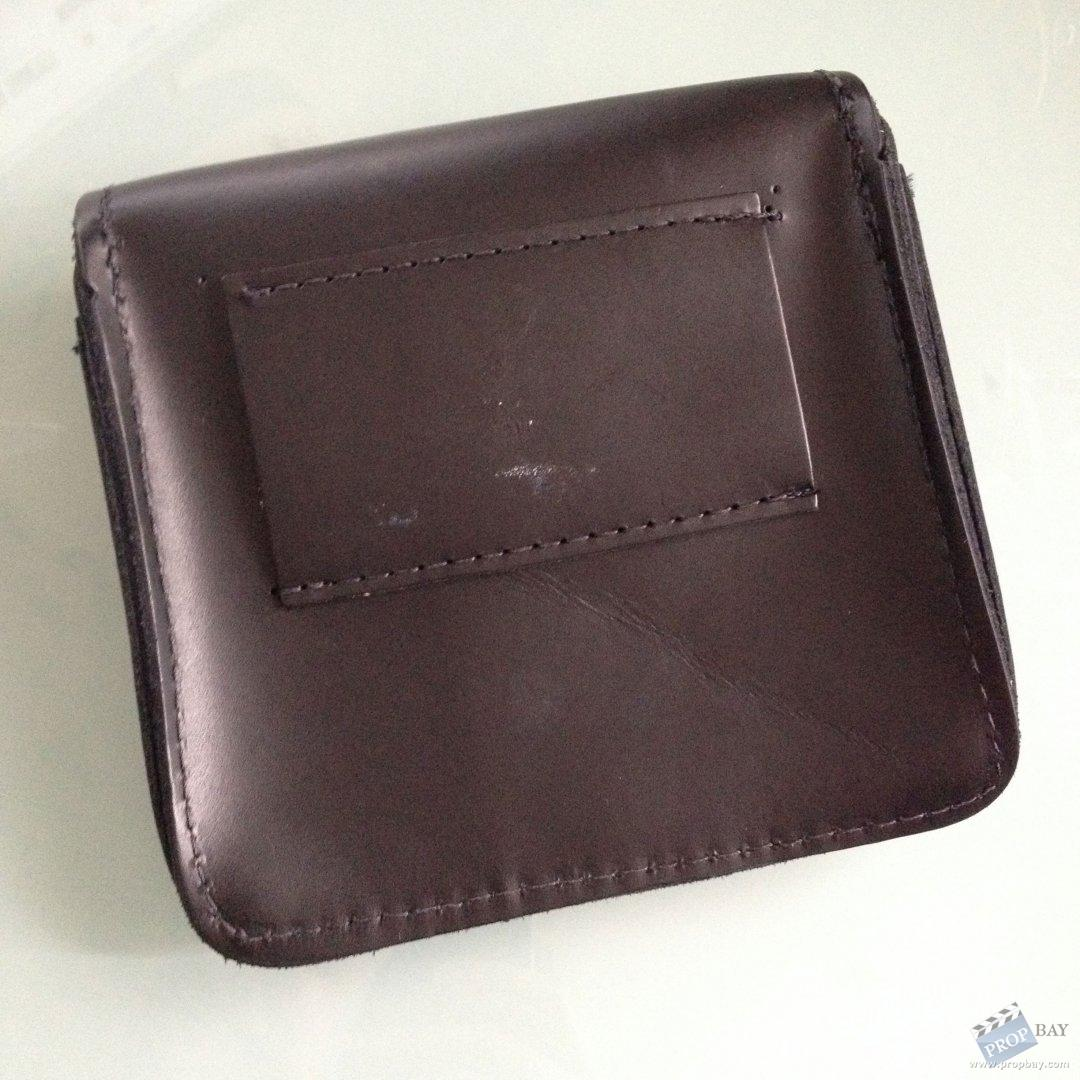 leather belt pouch holster wardrobe from elysium 2013