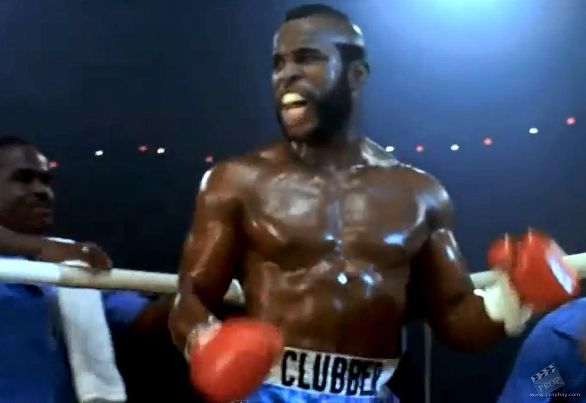 Clubber Lang