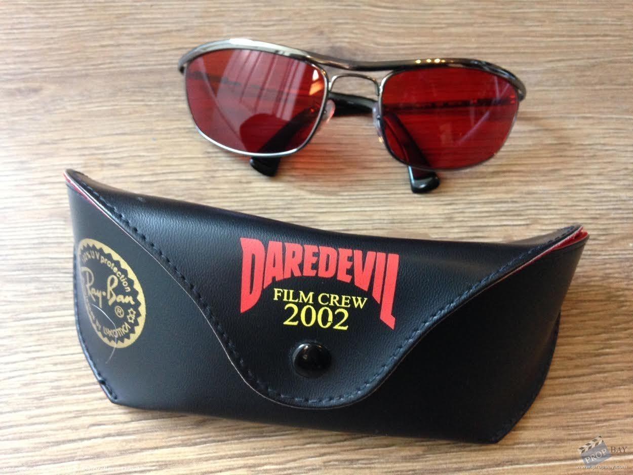 86458f65cb Ben Affleck Daredevil Sunglasses - Bitterroot Public Library