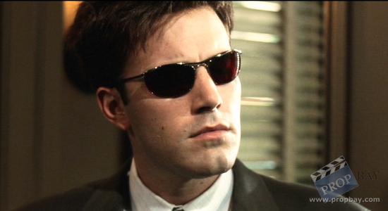 32ed1a3e5f Ben Affleck Daredevil Sunglasses