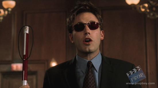 aa3066a486 Matt Murdock (Ben Affleck) Hero Walking Cane Movie Prop from ...