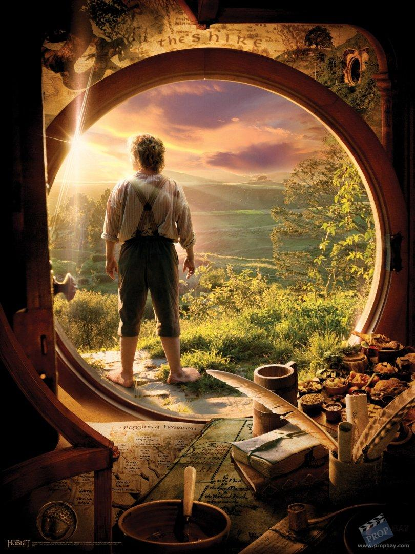 The Hobbit Feet Appliances Wardrobe From The Hobbit An