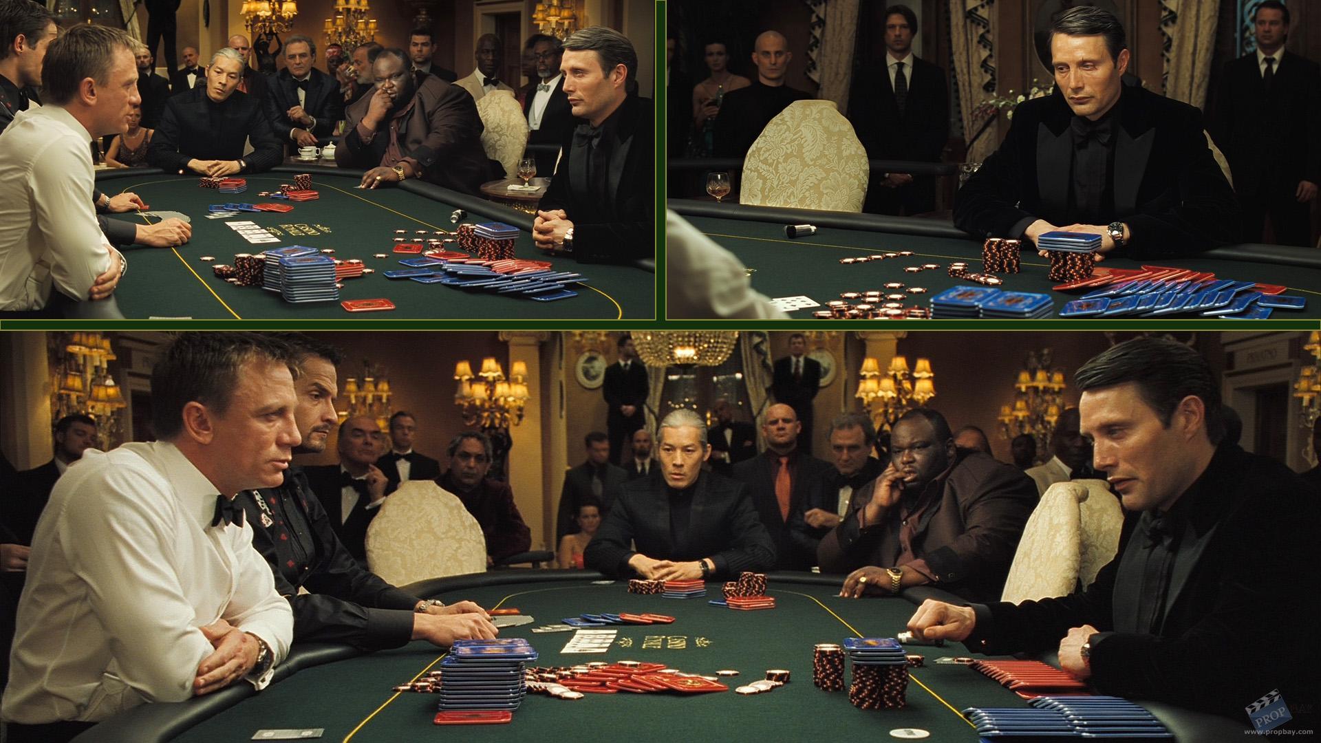Сет это в покере