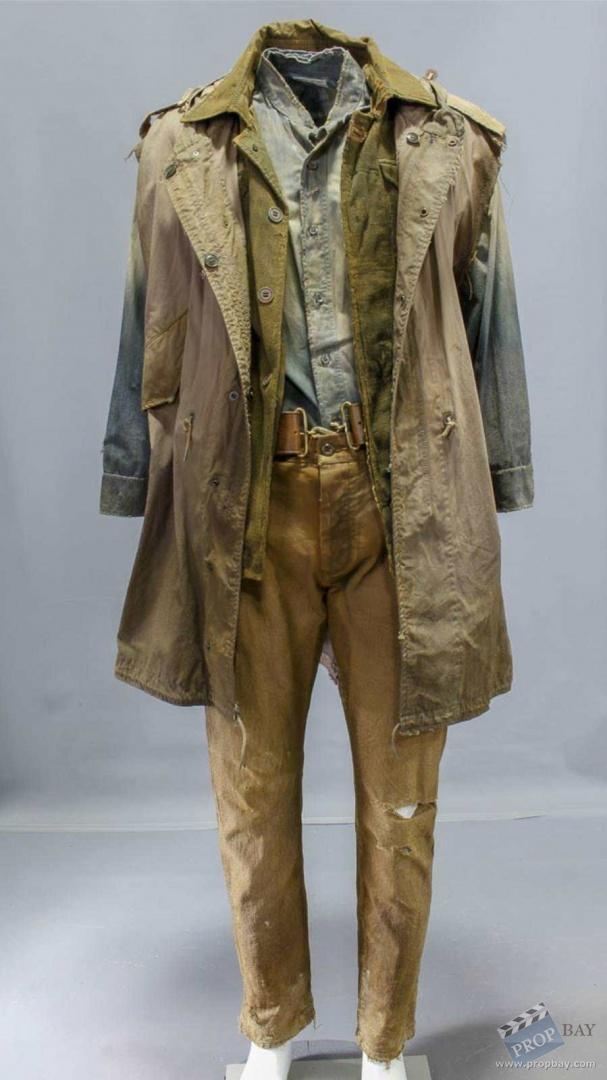 Richard Croft S Yamatai Island Outfit Wardrobe From Tomb Raider