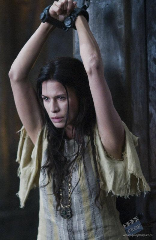 Underworld Lycans Costume Sonja (Rhona Mitra) He...