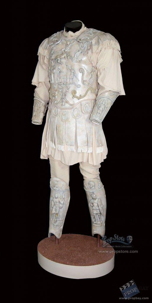 Commodus Armour Wardrobe from Gladiator (2000) @ Online ...