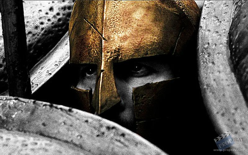 The gallery for --> Spartan Warrior Helmet Wallpaper