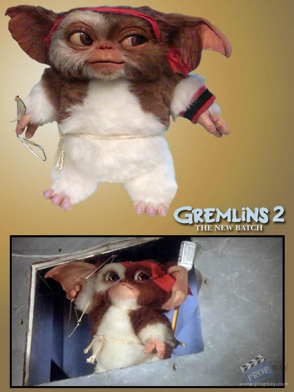 the gallery for gt gizmo gremlins movie