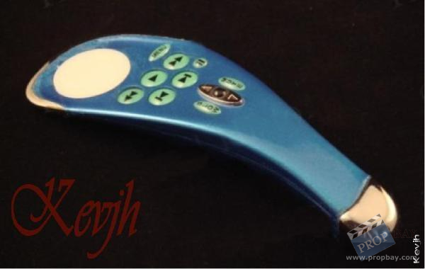 Click Universal Remote Movie Prop From Click 2006 Online Movie Memorabilia Archive And Marketplace Propbay Com