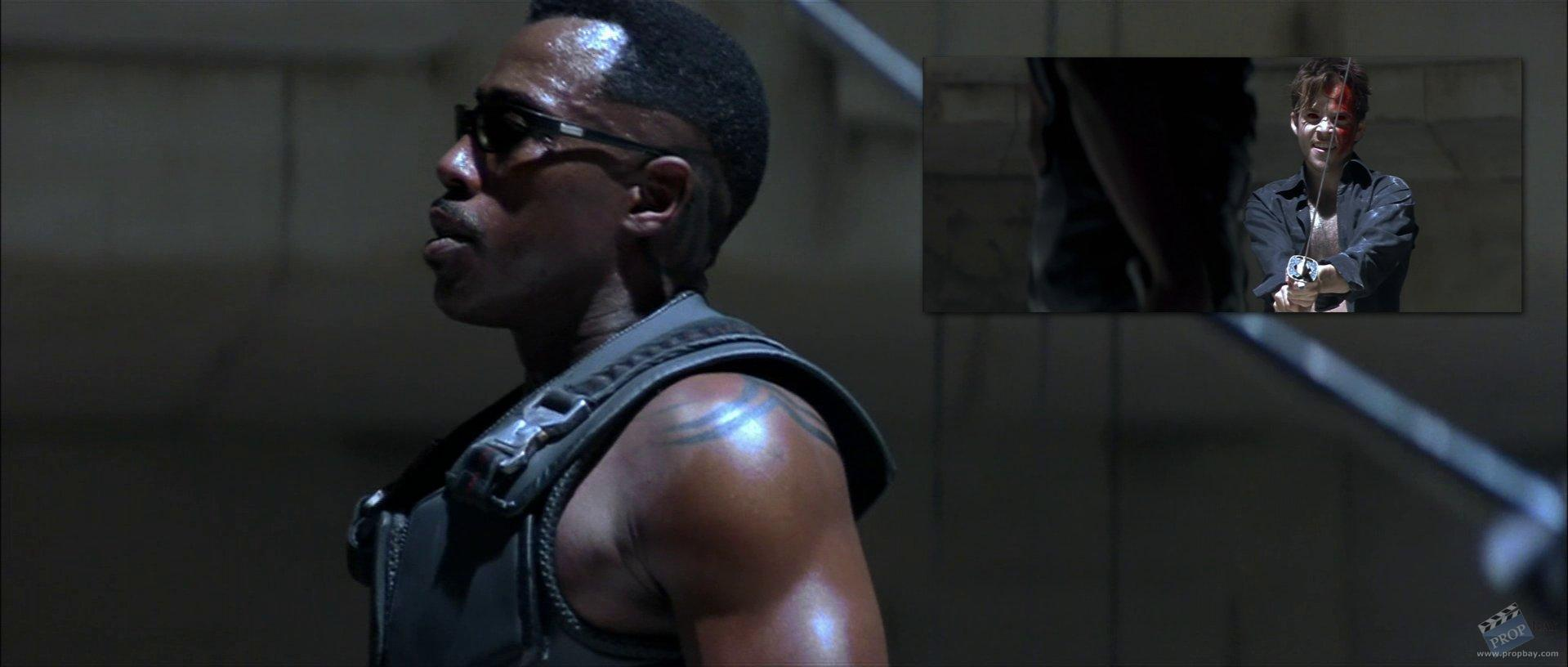 Download image Wesley Snipes Blade PC, Android, iPhone and iPad