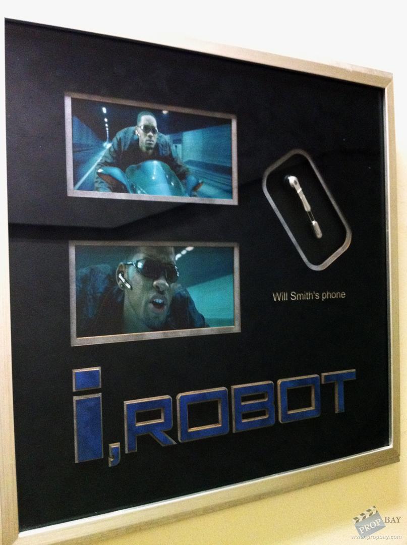 i robot free online