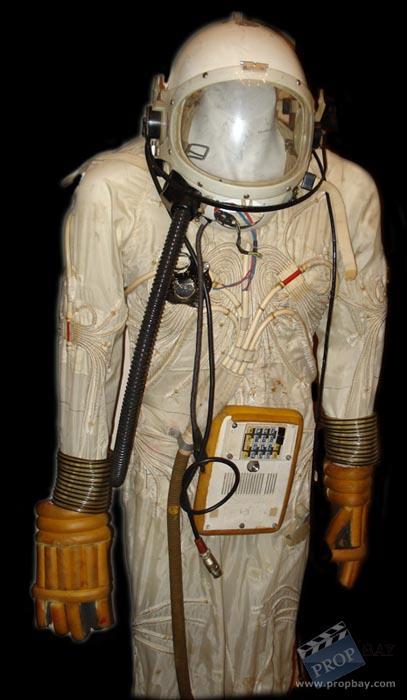 dallas alien 1979 space suit - photo #20