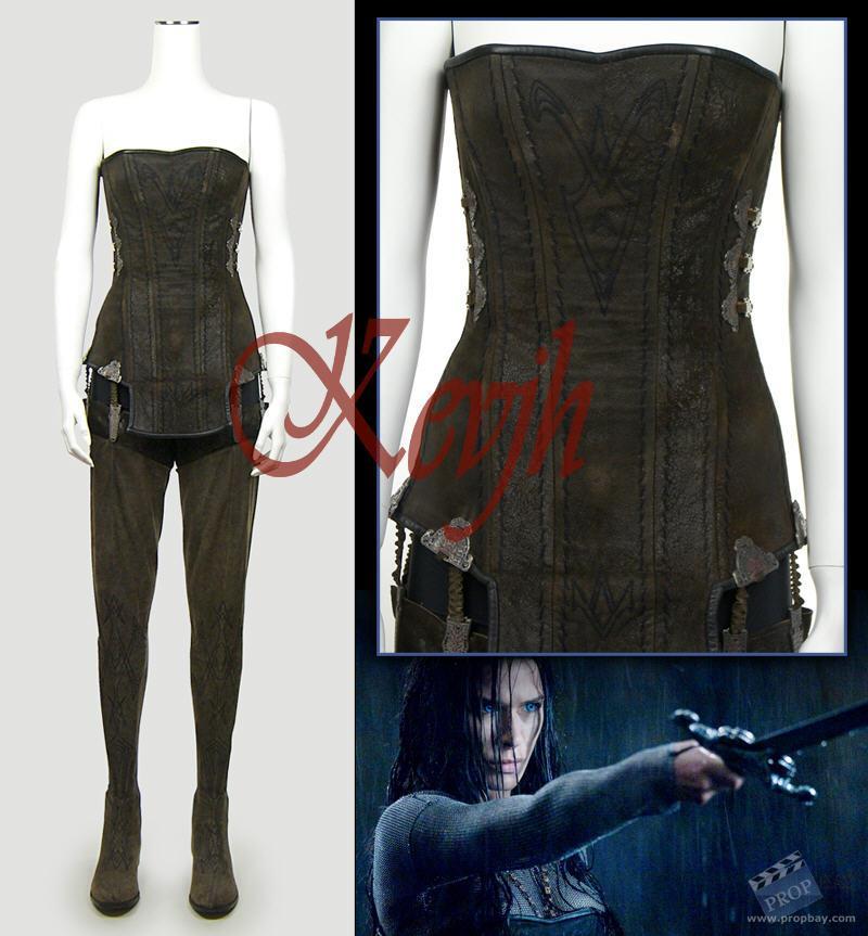 Sonja (Rhona Mitra) Hero Movie Costumes Wardrobe from ...
