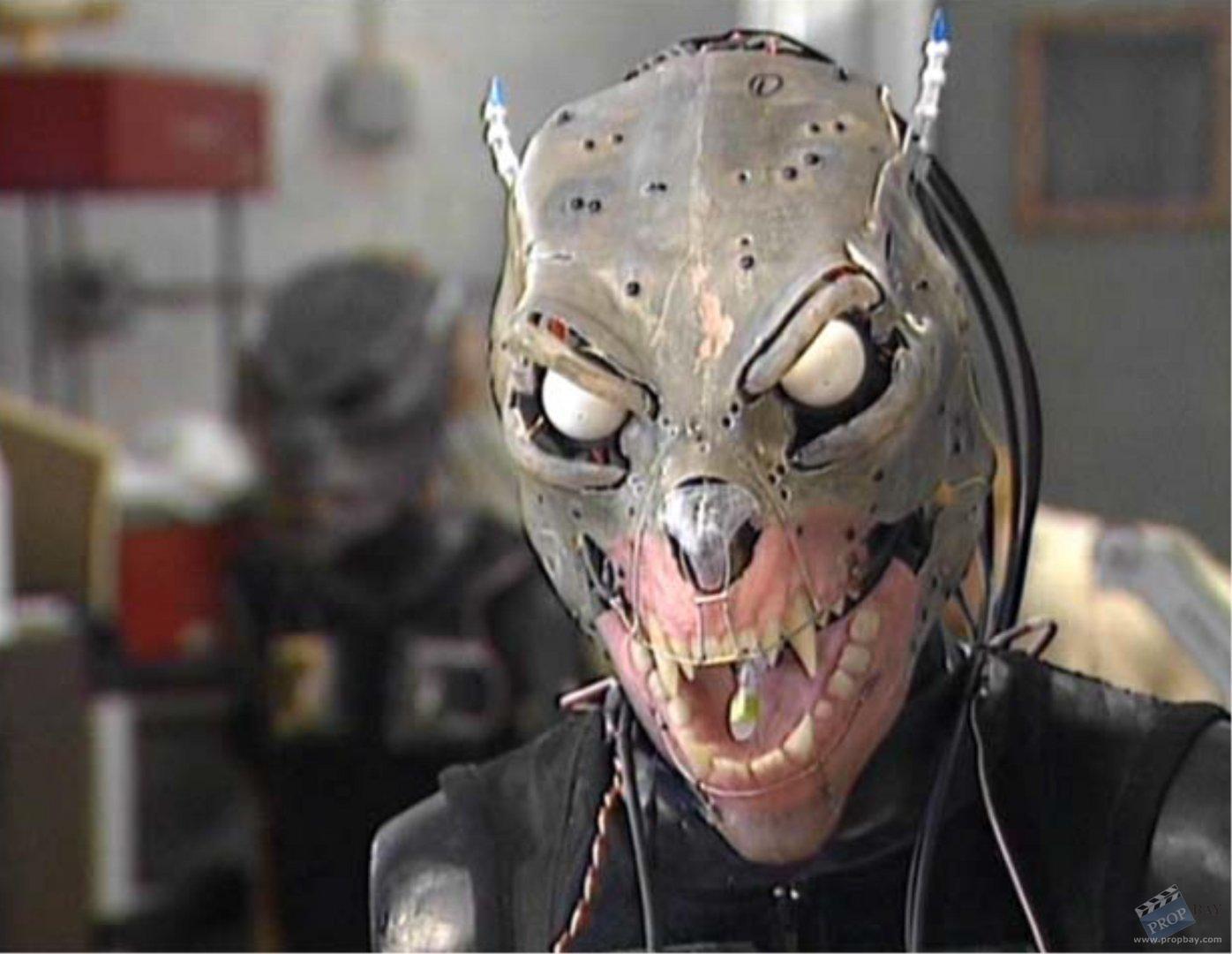 Underworld Lycans Costume Item Details