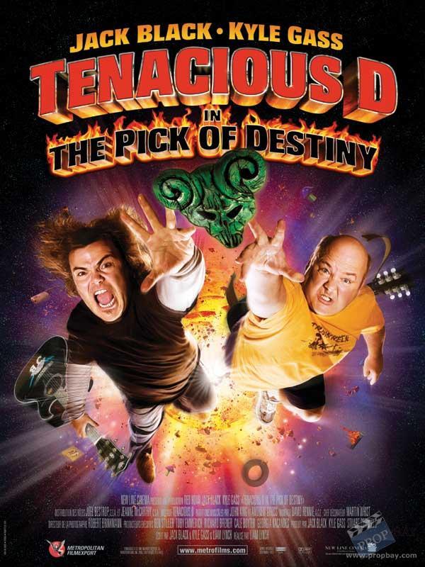 Tenacious D Film