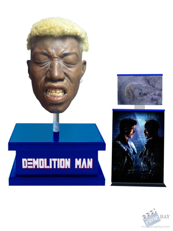 Demolition Man Frozen 301 Moved Permanently