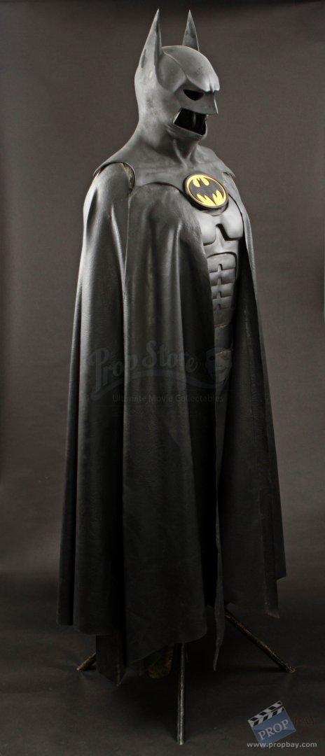 The gallery for --> Batman Batsuit Replica