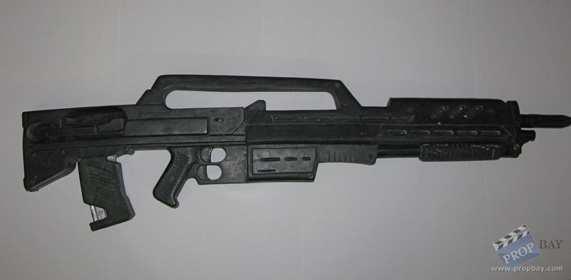 Morita Rifle Movie Prop From Starship Troopers 1997